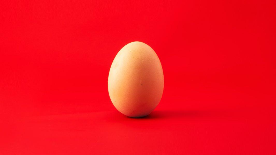Cu ouă și cu...